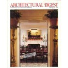 Architectural Digest, February 1991
