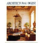 Architectural Digest, March 1991