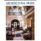 Architectural Digest, April 1991