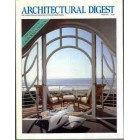 Architectural Digest, May 1991