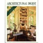Architectural Digest, June 1991