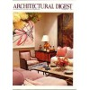 Architectural Digest, October 1991