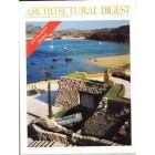 Architectural Digest, January 1992