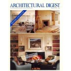 Architectural Digest, February 1992