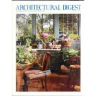 Architectural Digest, July 1992