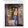 Architectural Digest, September 1992