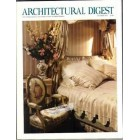 Architectural Digest, October 1992