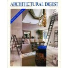 Architectural Digest, February 1993