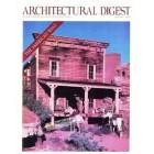 Architectural Digest, June 1993