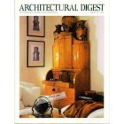 Architectural Digest, August 1993