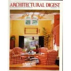 Architectural Digest Magazine, September 1993
