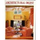 Architectural Digest, September 1993