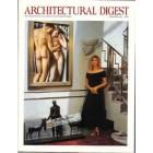 Architectural Digest, December 1993