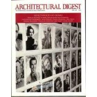 Architectural Digest, April 1994