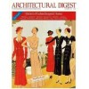Architectural Digest, October 1994