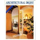 Architectural Digest, February 1995