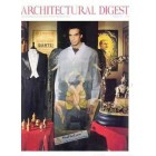 Architectural Digest, March 1995