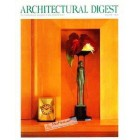Architectural Digest, July 1995