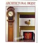 Architectural Digest, August 1995