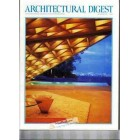 Architectural Digest, October 1995