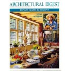 Architectural Digest, January 1996