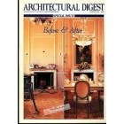 Architectural Digest, February 1996