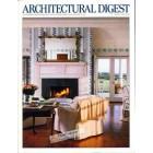 Architectural Digest, August 1996