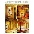 Architectural Digest Magazine, September 1996