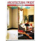 Architectural Digest, February 1997