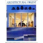 Architectural Digest, April 1997