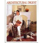 Architectural Digest Magazine, July 1997
