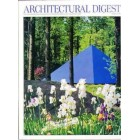 Architectural Digest Magazine, August 1997