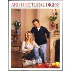 Architectural Digest, October 1997