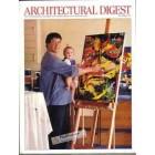 Architectural Digest, November 1997