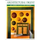 Architectural Digest, June 1998