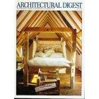 Architectural Digest, July 1998