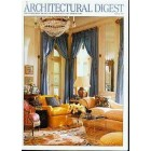 Architectural Digest, August 1998