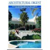 Architectural Digest Magazine, January 1999