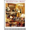 Architectural Digest, May 1999