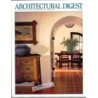 Architectural Digest, July 1999