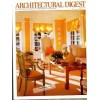 Architectural Digest Magazine, August 1999