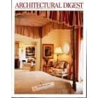Architectural Digest, December 1999