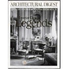Architectural Digest, January 2000