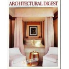 Architectural Digest, July 2000