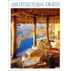 Architectural Digest, August 2000