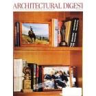 Architectural Digest, December 2000
