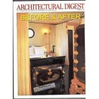 Architectural Digest, February 2001