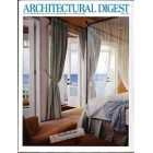 Architectural Digest, April 2001