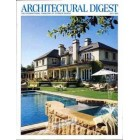 Architectural Digest, July 2001