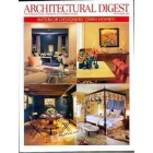 Architectural Digest, September 2001
